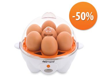 Апарат за подготовка на јајца