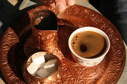 Босанско кафе