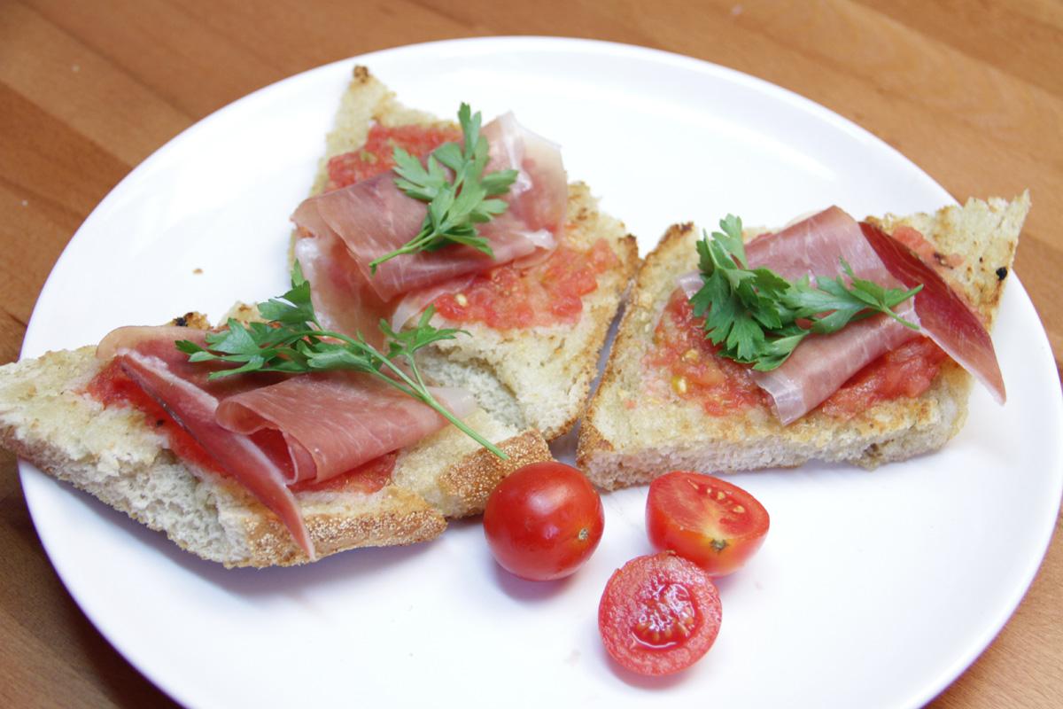Видео рецепт: Шпански појадок