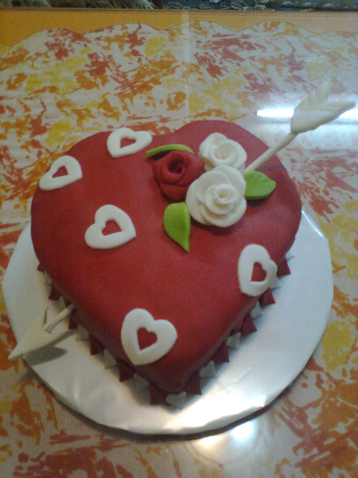 Љубовна торта