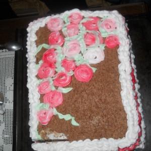 Јафа торта