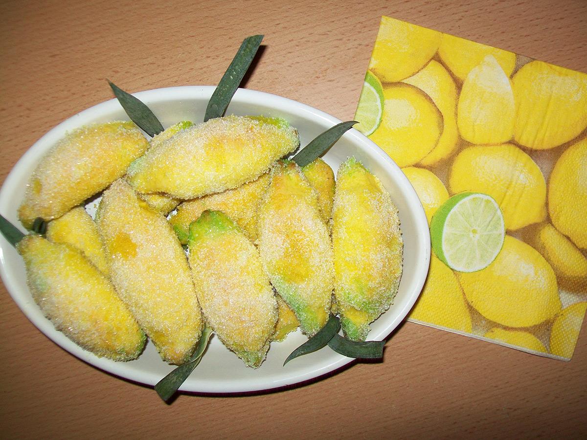 Лимончиња