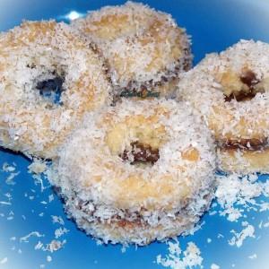 Вкусни колачи за 5 минути