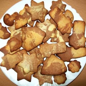 Мермерни колачи