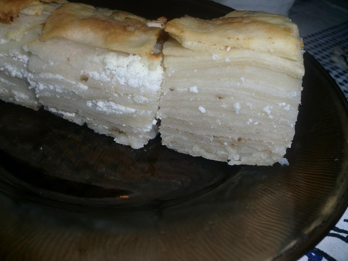 Питулици со сирење