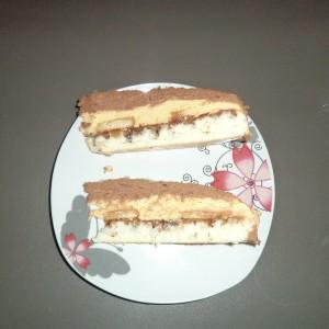 Торта а ла монте