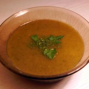 Супа од леќа
