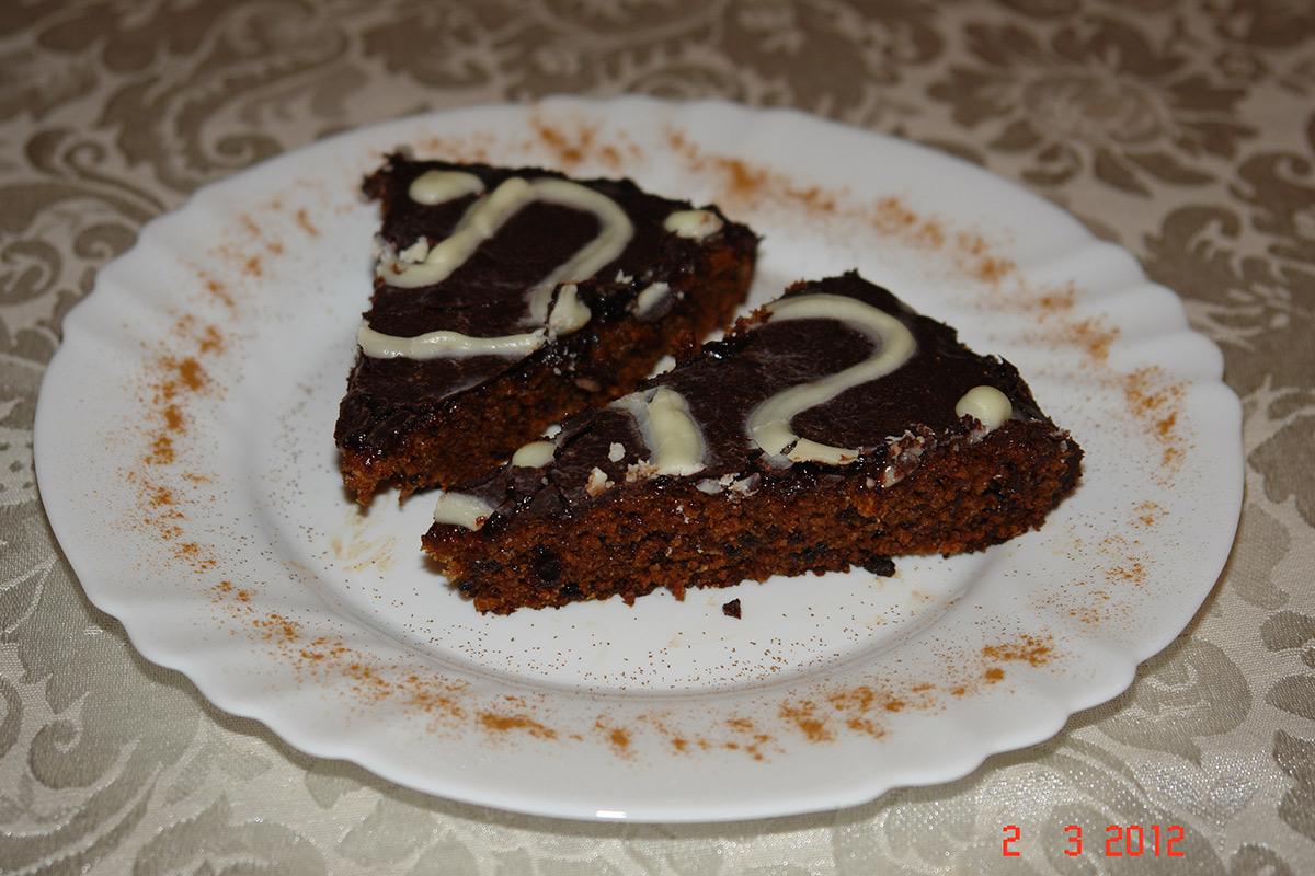 Меден колач
