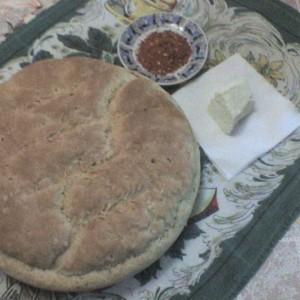 Буковски Сомун - домашен селски леб  рецепт на мојата мајка Бона