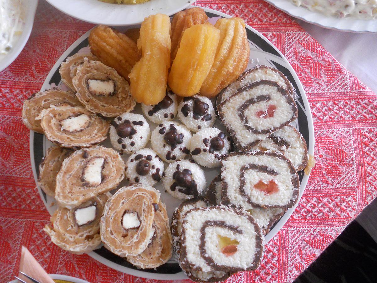 Рафаело колачиња