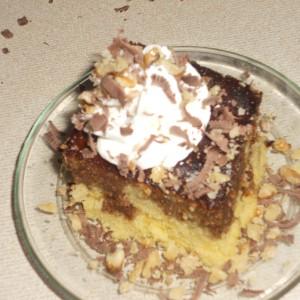 Парена торта
