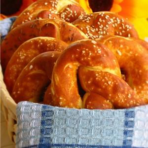 Домашни Баварски переци