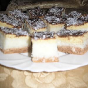 Трио колач