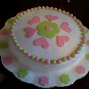 Мајска торта