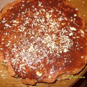 Торта со дуњи