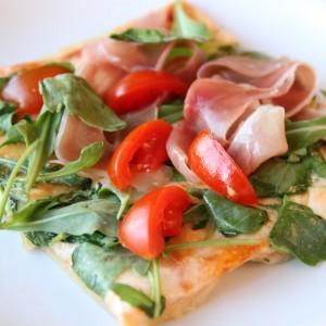 Видео рецепт: Делимано пица