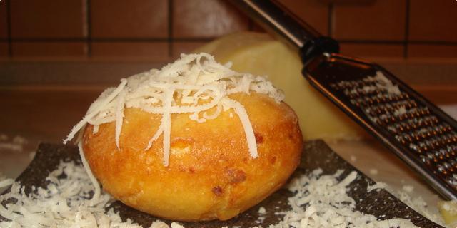 Крофни од компири