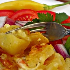 Кремаст компир
