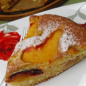 Овошен колач