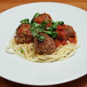Видео рецепт: Шпагети ала Маринара