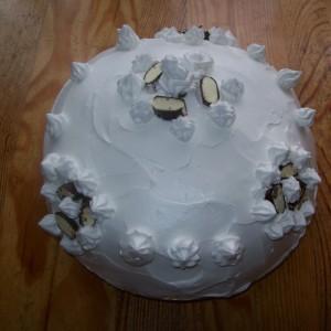Бомба торта