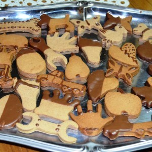 Чајни колачиња на мој начин