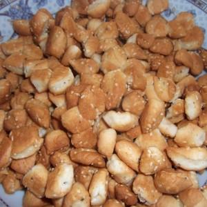 Крекери