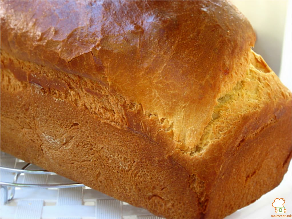 Бриош леб