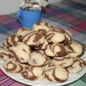 Шарени колачи