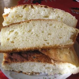 Леб со компир