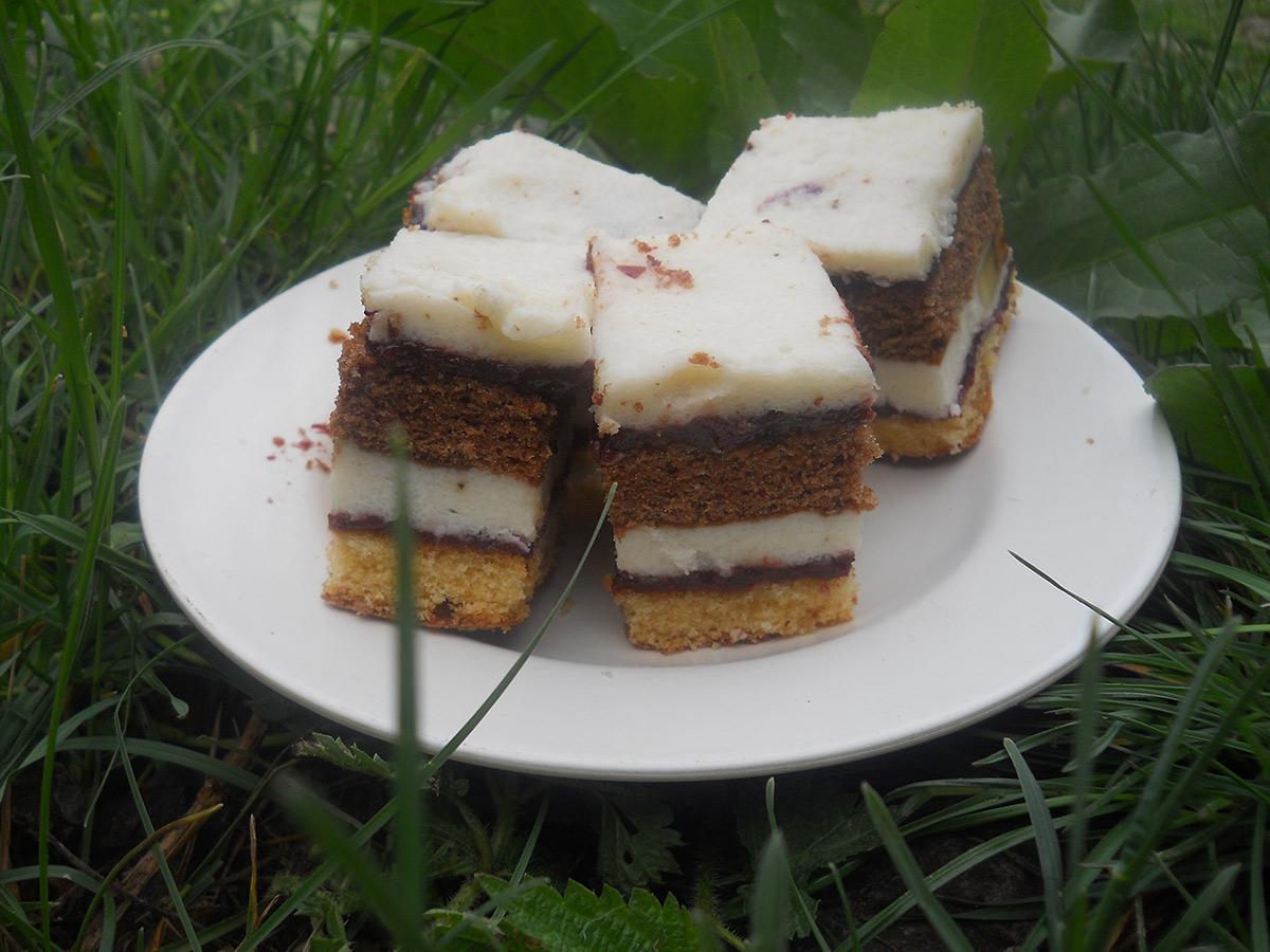 Гриз  тортички