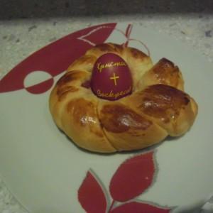 Велигденски венец