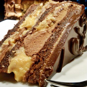 Боемска торта