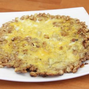 Видео рецепт: Омлет со ореви