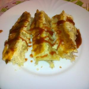 Канелони со пилешко