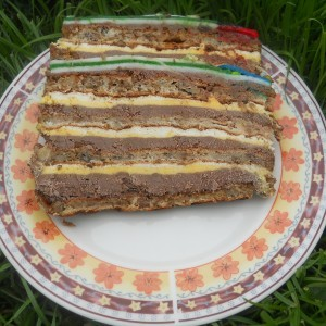 Швалерка  торта