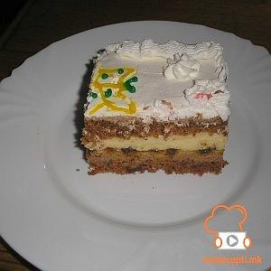 Николина торта