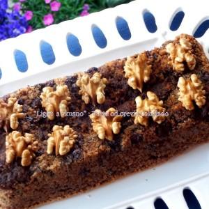Торта од ореви и чоколадо … без брашно