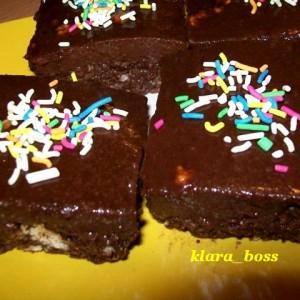 Чоколино бронхи коцки