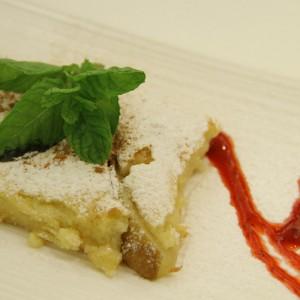 Видео рецепт: Палачинки од суфле со круши