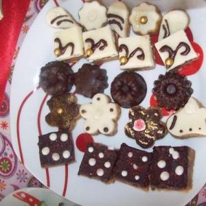 Свечени колачи