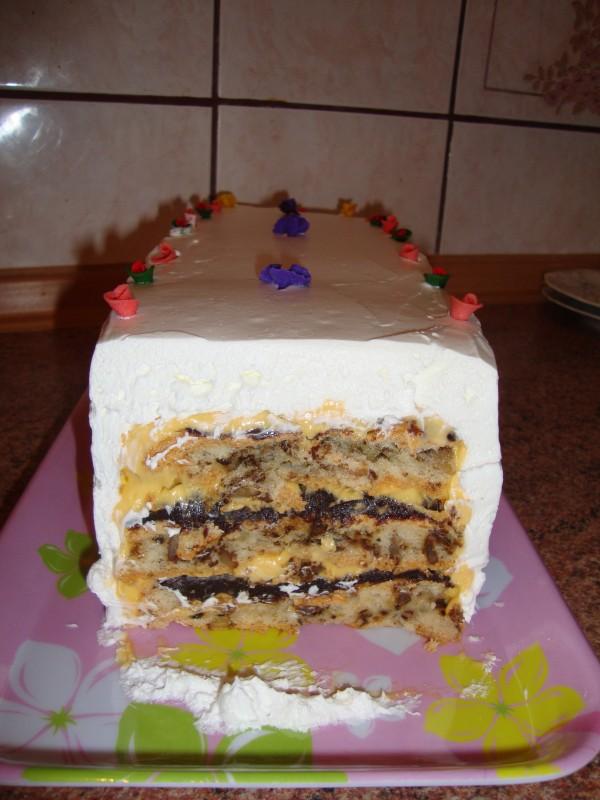 Караѓорѓева торта