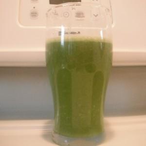 Зелен пијалок за младост