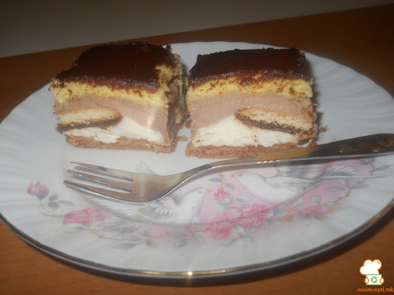 Ресана  тортици