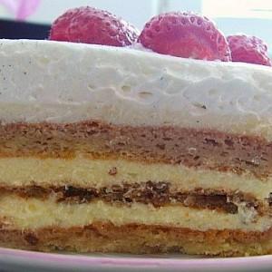 Кенеди торта