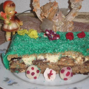 Белисимо торта