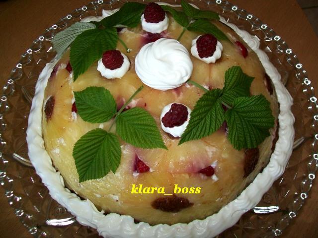 Сито торта