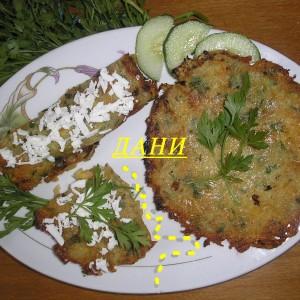 Палачинки од компир