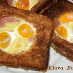 Топли сендвичи