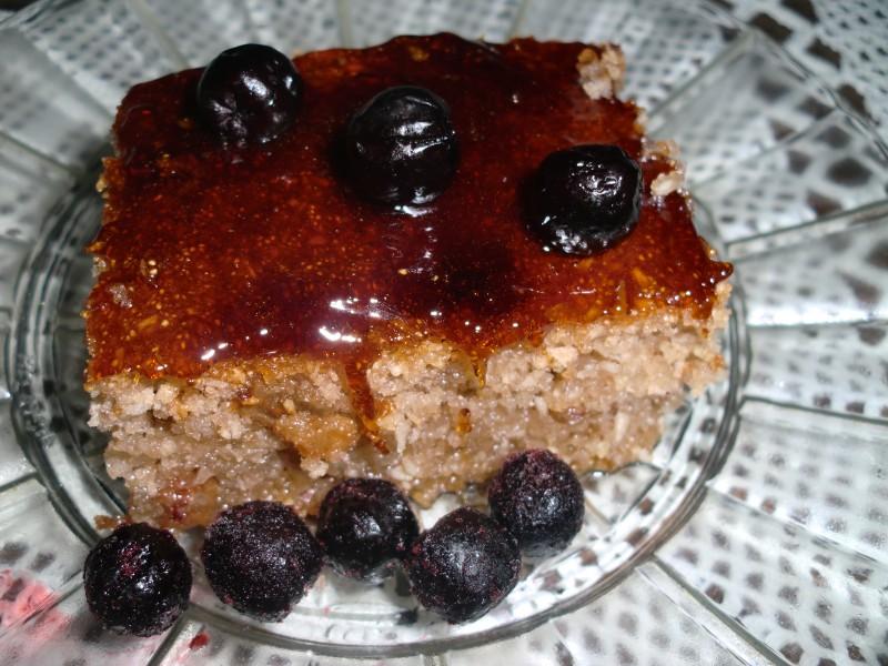 Чудо торта со аронија